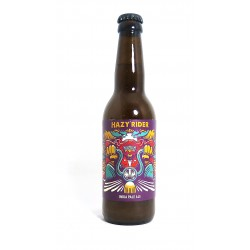 Hoppy Road - Hazy Rider - 33cl
