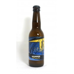 Hoppy Road - Hopper - 33cl