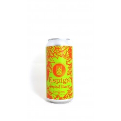 Espiga - Tropical Dance - 44cl