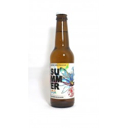 Boum'r - Summer IPA - 33cl