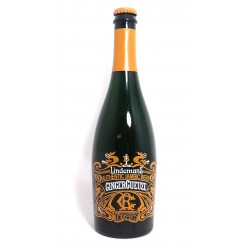 Lindemans - Gingergueuze -...