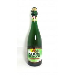 Dupont - Saison Bio - 75cl