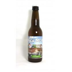 Piggy brewing company bière blonde Pick Me Up 33cl vente en ligne livraison en France