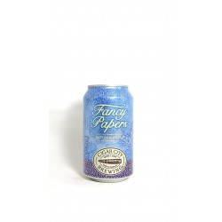 Cigar City - Fancy Papers -...