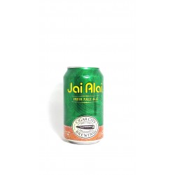 Cigar City - Jai Alai - 35.5cl